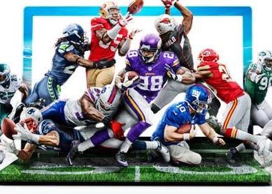 2020 NFL Schedule - Week 3