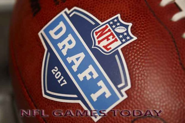 NFL Supplemental Draft 2017